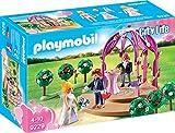 Playmobil 9229 - Hochzeitspavillon mit Brautpaar