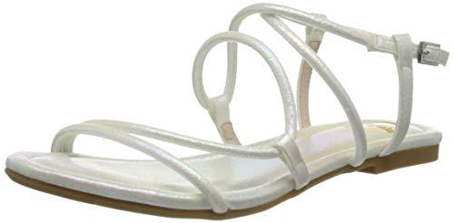 Braut-Sandalen in Weiß