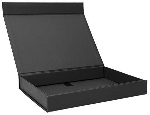 Box mit Magnetverschluss