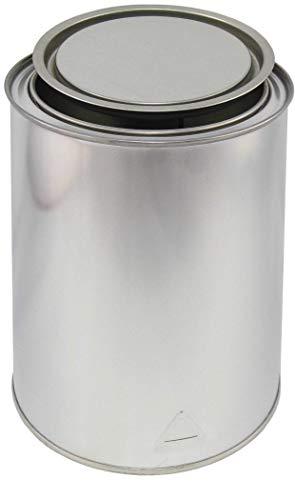 0,5 Liter Blechdosen zur Hochzeit