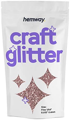 Cooler Glitter für eure Badebomben
