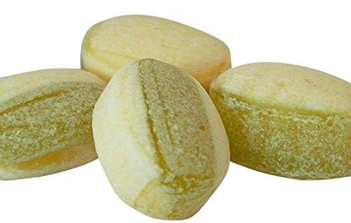 Vanille-Apfel-Bonbons