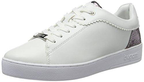 Weiße Brautschuhe Sneaker
