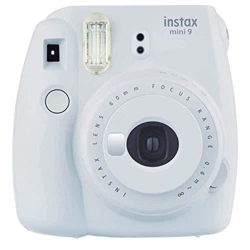 Polaroid Kamera in 13 verschiedenen Farben