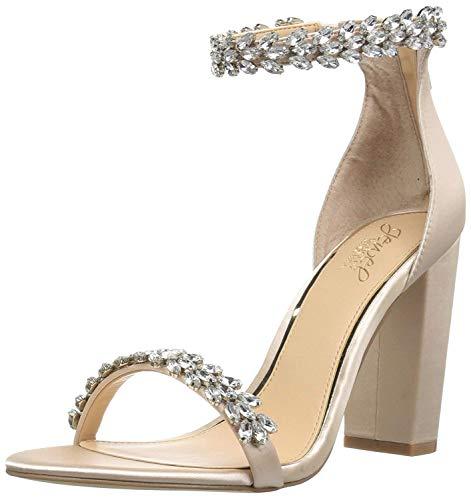 Strass Brautschuhe Sandalen