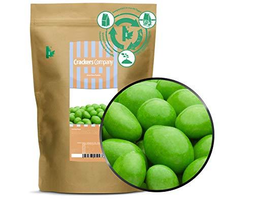 Erdnüsse in Vollmilchschokolade Grün