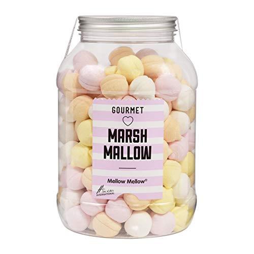 Marshmallows Pastell