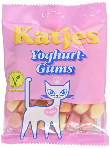 Katjes Joghurt Gums