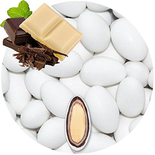 Hochzeitsmandeln Double Chocolate