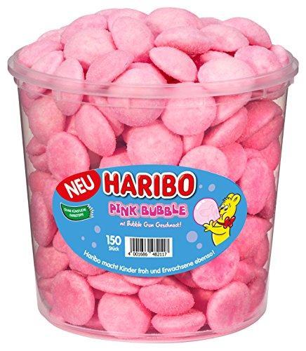Haribo Pink Bubble