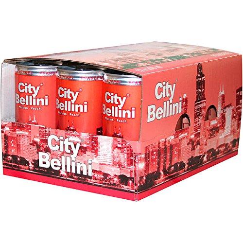 Bellini Cocktail | 60 Stück (0,2 l)