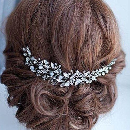 Haarband für die Braut