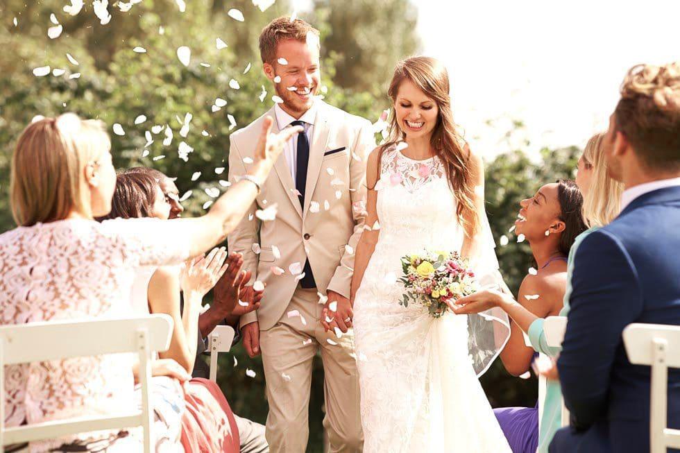 Hochzeitslied Trauung