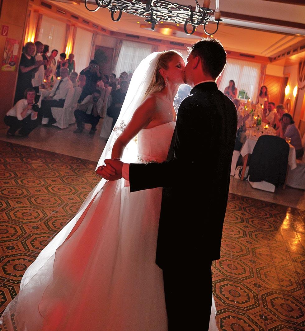 beliebte Hochzeitslieder