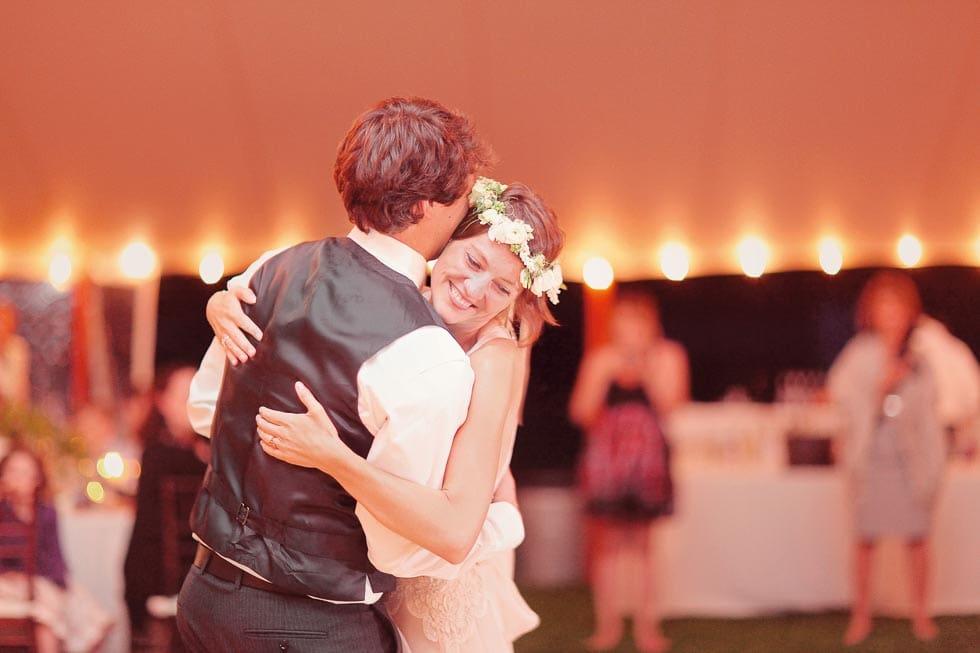 Hochzeitslieder Eröffnungstan