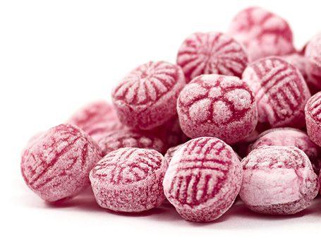 Chilli Kirsch Bonbons