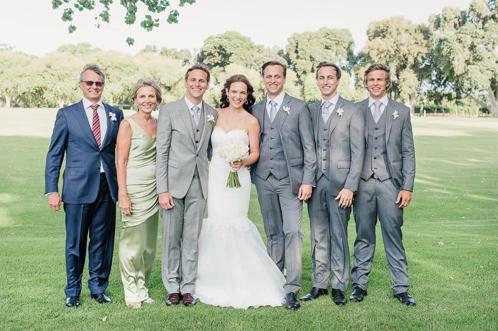 Wer macht was an eurer Hochzeit Familie