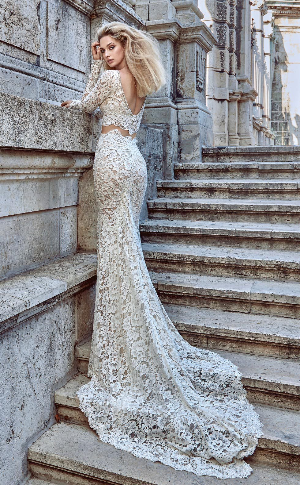 Galia Lahav Brautkleid Kollektion 2017