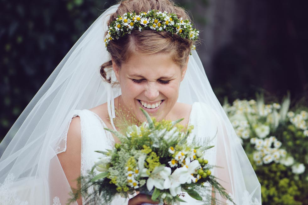 Hochzeit im österreichischen Burgenland von Ladies and Lord