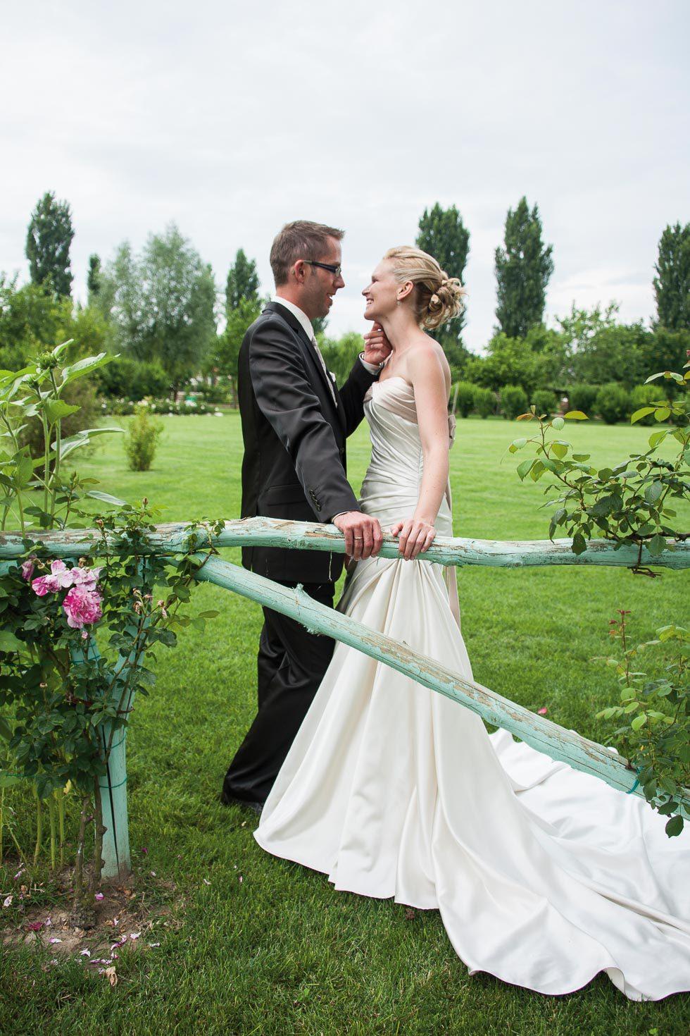 Hochzeit im Agriturismo la Penisola von Verena Artinger