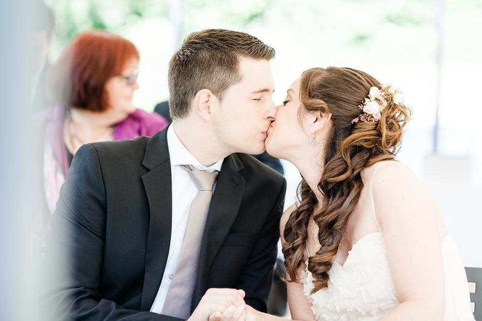 Hochzeit im Dippelshof von Julia Basmann