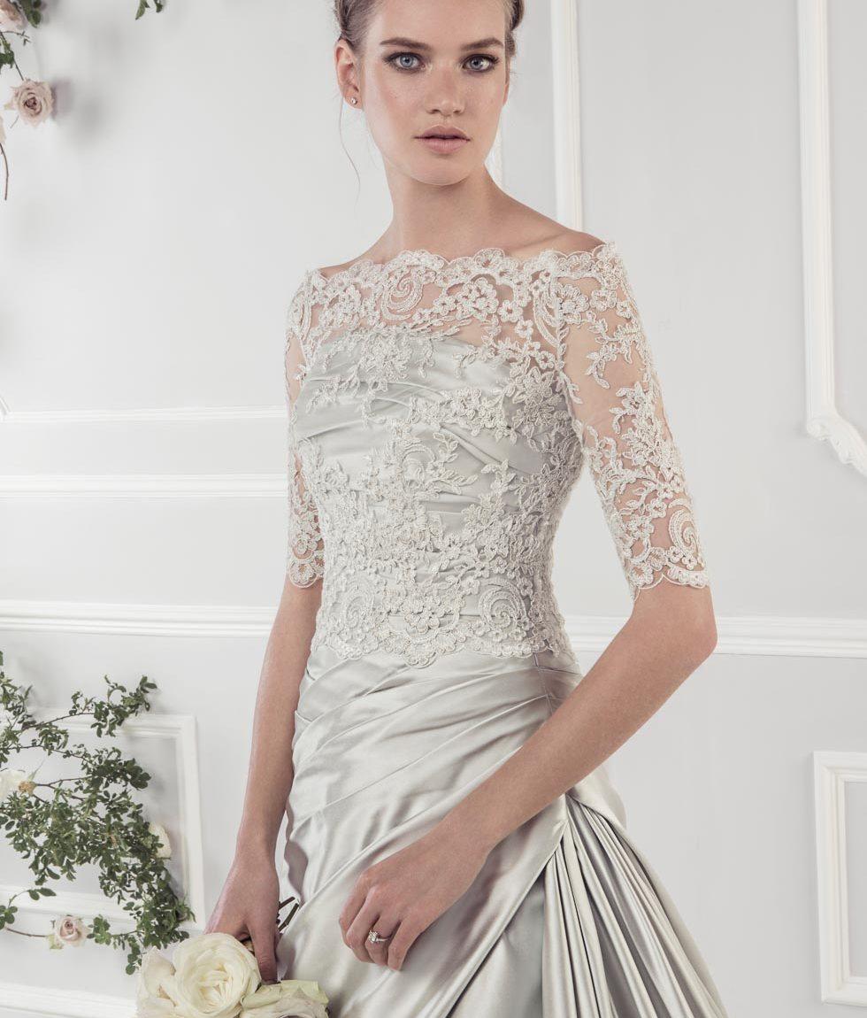 Brautkleidkollektion von Ellis Bridals