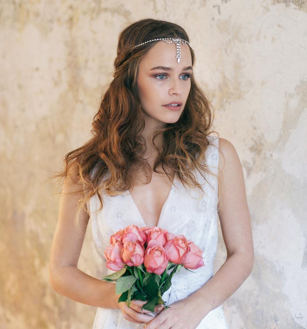 Brautkleidkollektion von Fräulein Liebe