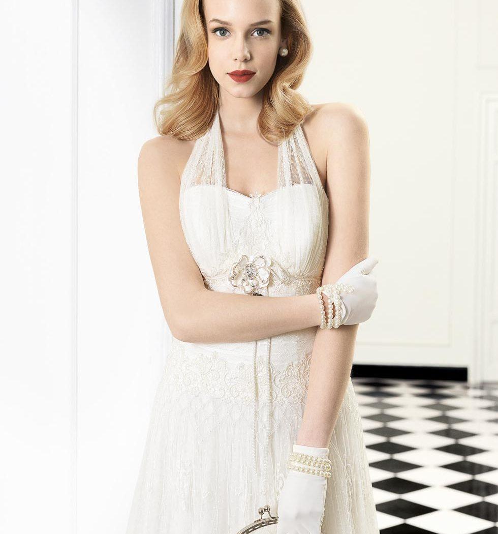 Brautkleidkollektion von Inmaculada Garcia