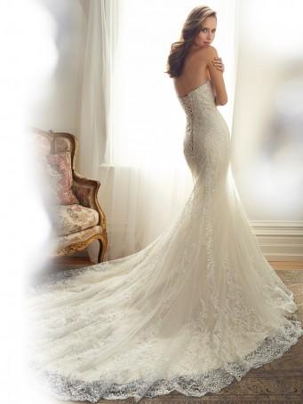 Sophia Tolli Brautmodekollektion – Hochzeit planen mit weddingstyle