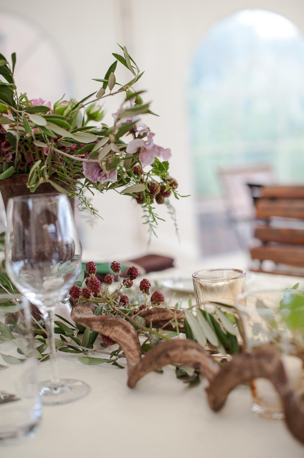 Dekokonzept Ganz Nat 252 Rlich Weddingstyle Hochzeitsblog