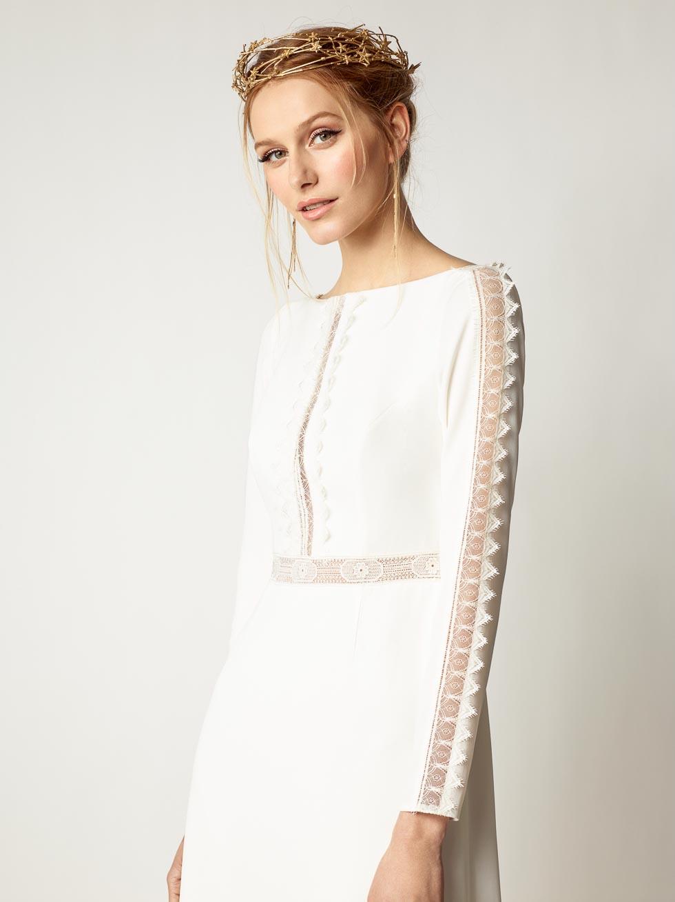 Rembo styling Brautkleider Kollektion 2017