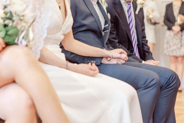 Anmeldung zur Eheschließung
