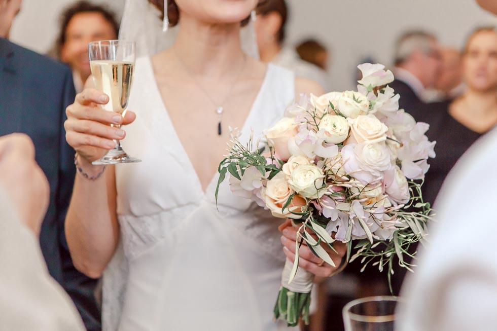 Hochzeit auf Burg Lede von IN LOVE by Bina Terré