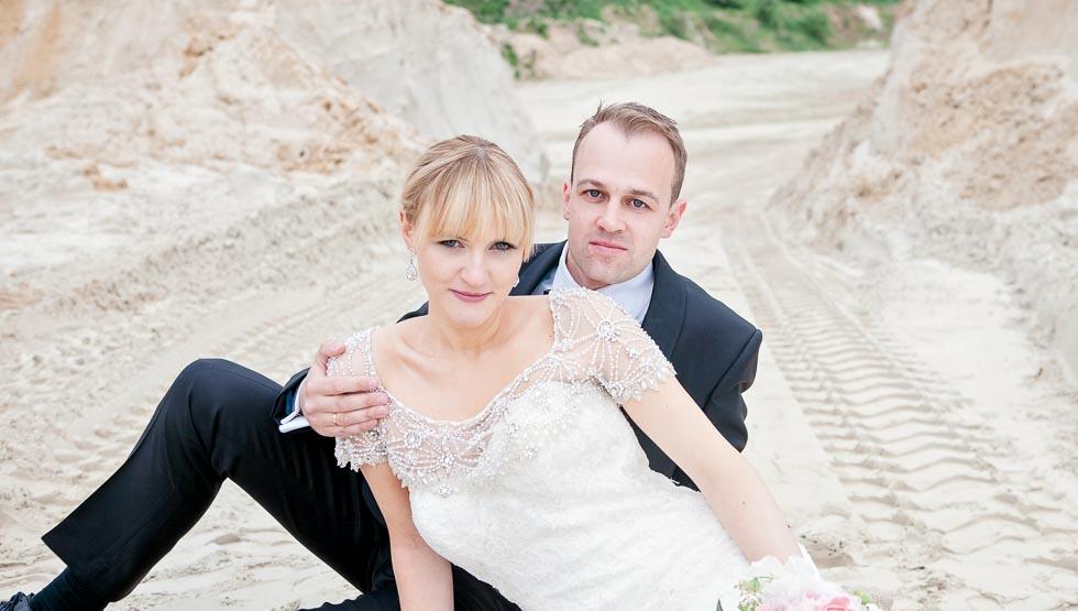 Carina & Robert
