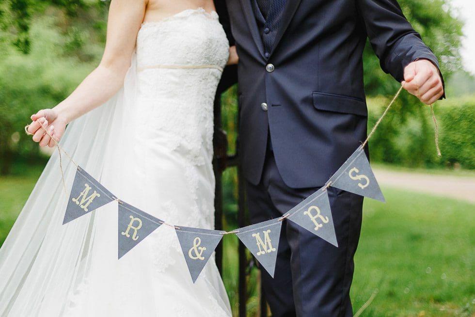 Hochzeit im Seepavillon im Westfalenpark von Irina und Chris Wegelin