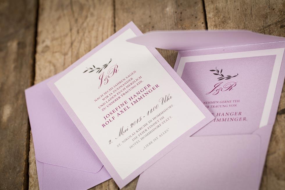 DIY-Kartenset von Celebrations by Rössler
