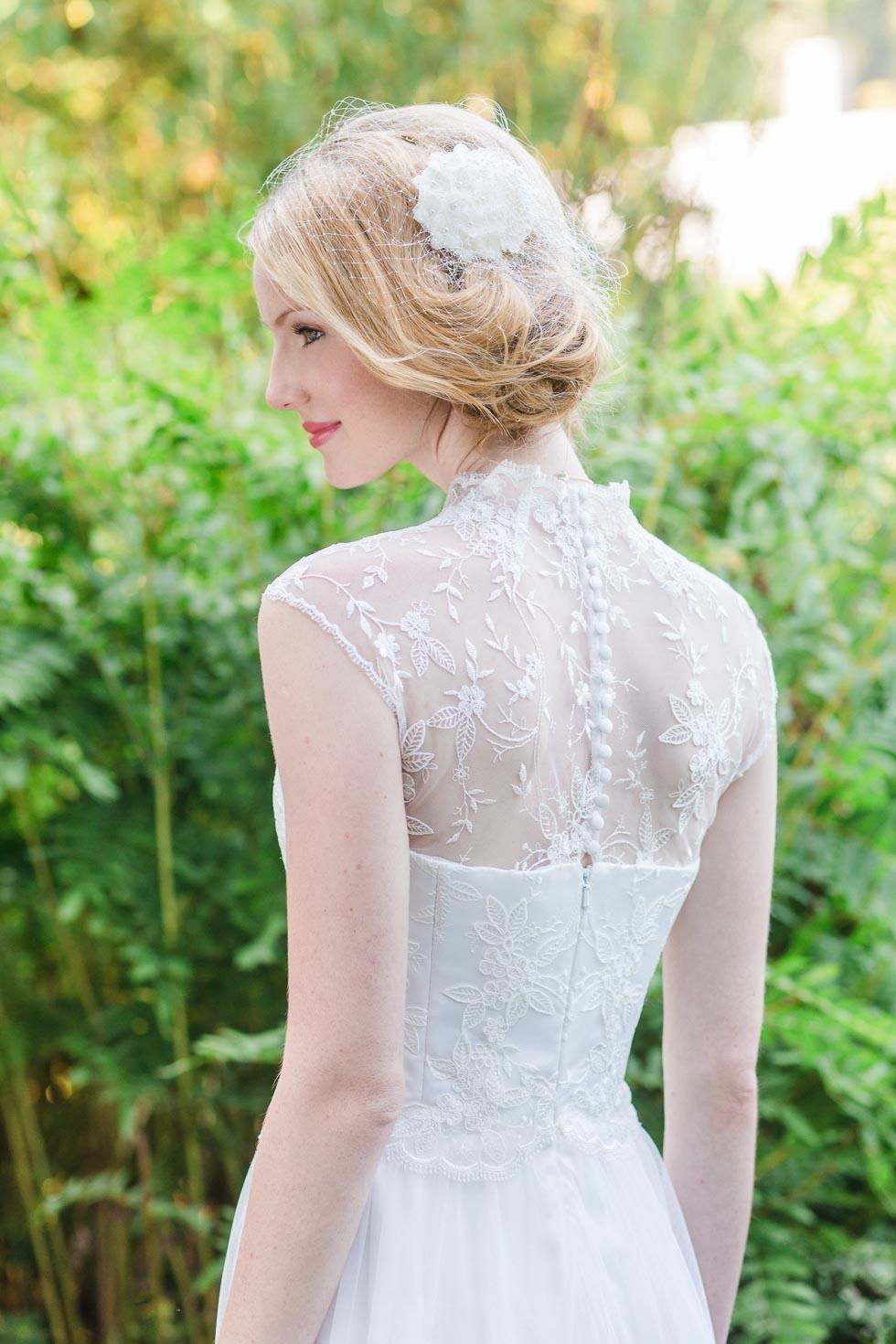 Das Braut Atelier –Christina Busch