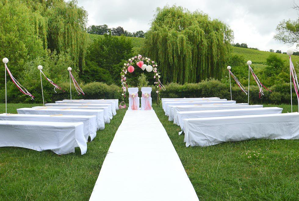 Deko und design hochzeit planen mit weddingstyle for Deko und design weinsberg