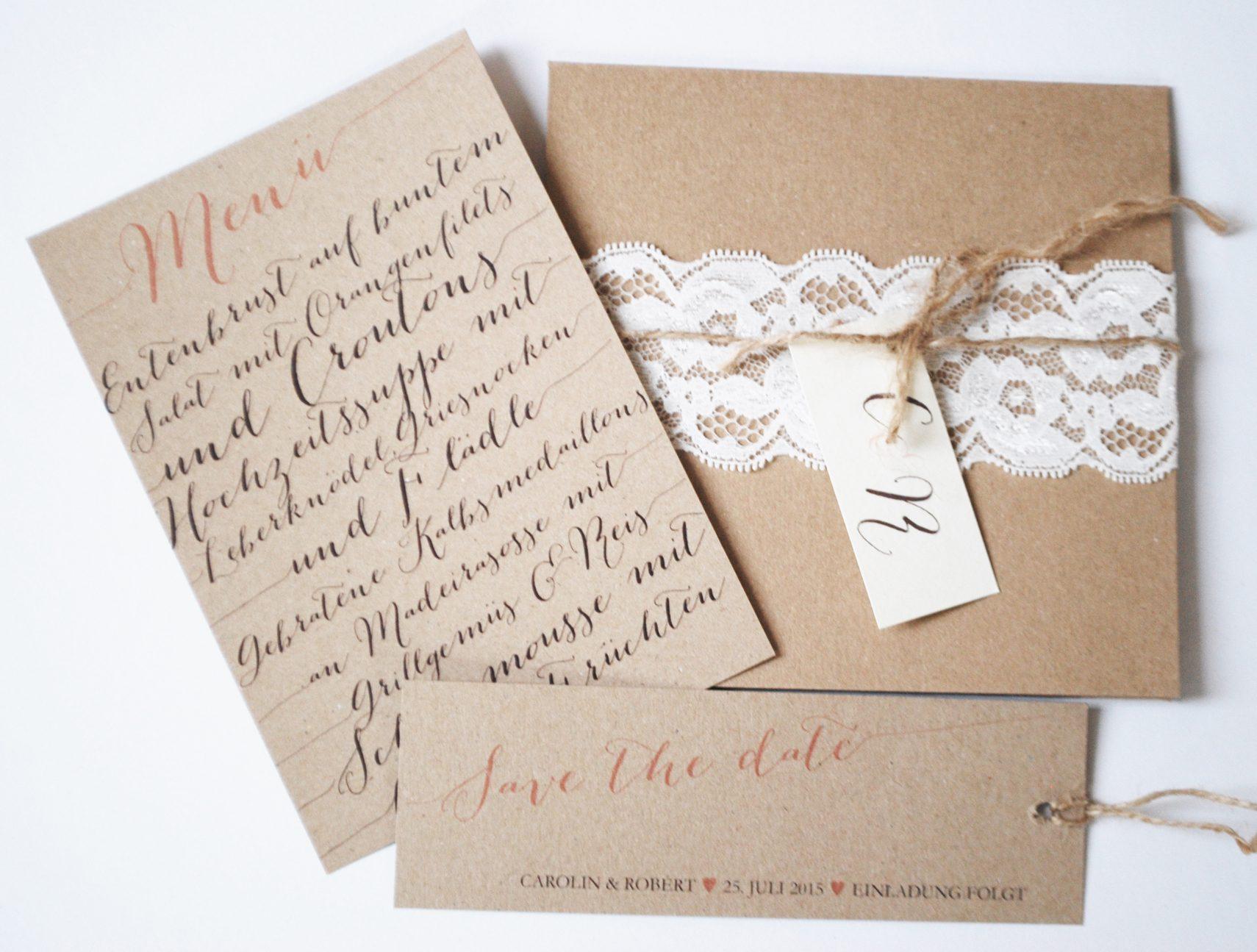 Printsonalties.de U2013 Hochzeit Planen Mit Weddingstyle, Einladungsentwurf