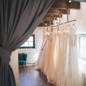 Brautgeschäft Hochzeitshof Glaisin