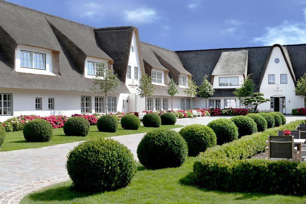 Hochzeitslocation Severins Resort & Spa