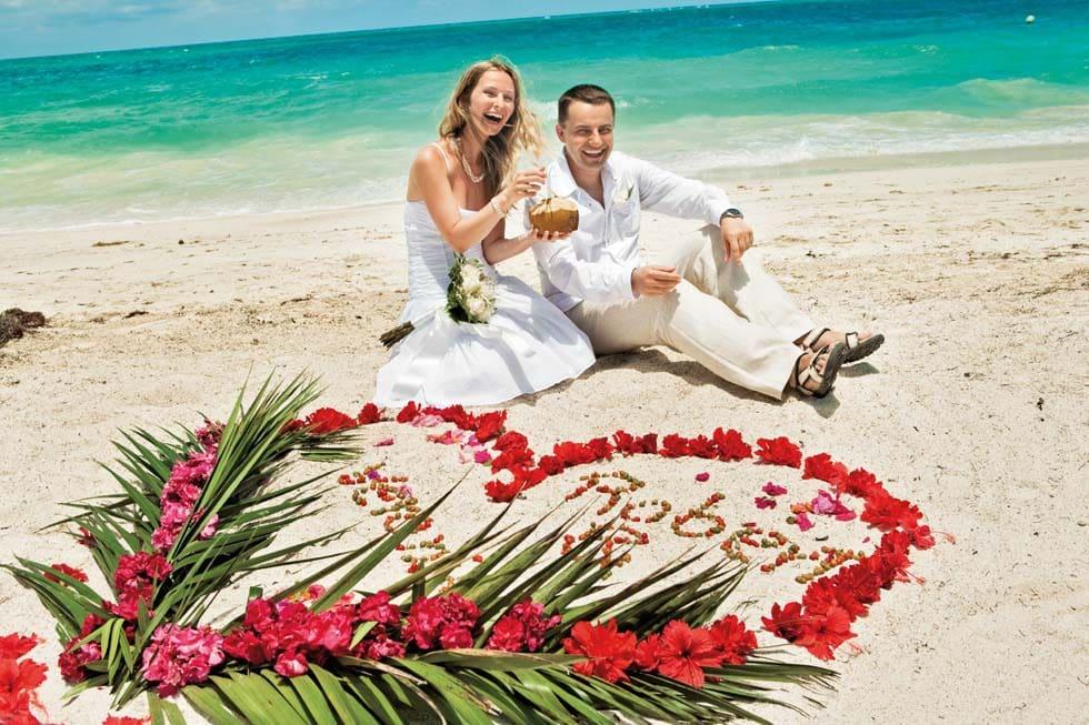 Heiraten auf Trinidad und Tobago