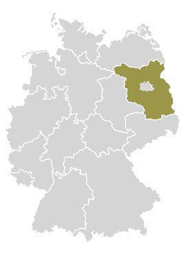 Heiraten in Brandenburg