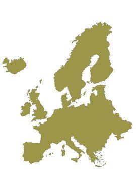 Heiraten europaweit