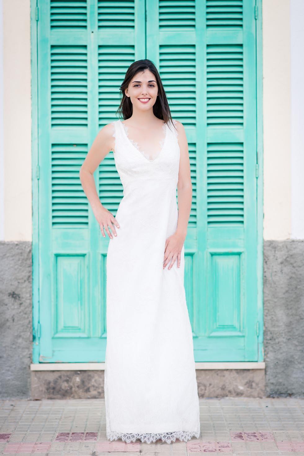 Brautkleid von VANNILLA