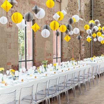 Dekoration Floristik Hochzeit Planen Mit Weddingstyle
