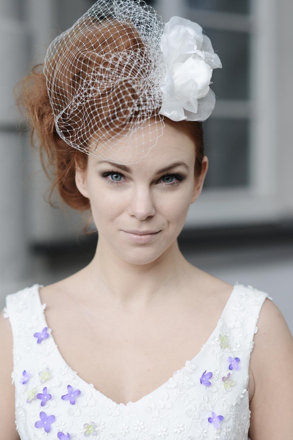 Brautkleidkollektion von ANNE WOLF bei www.weddingstyle.de