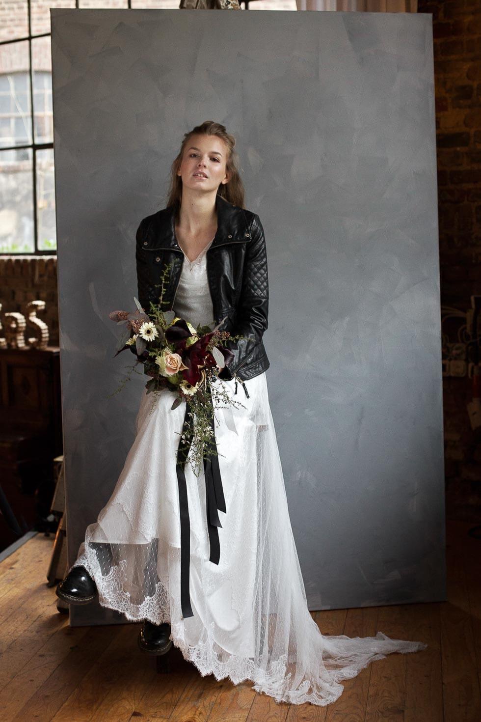 Hochzeitsstyleshoot von Doreen Kühr