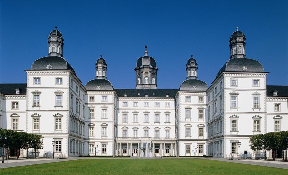 Hotel Schloss Bensberg Sterne