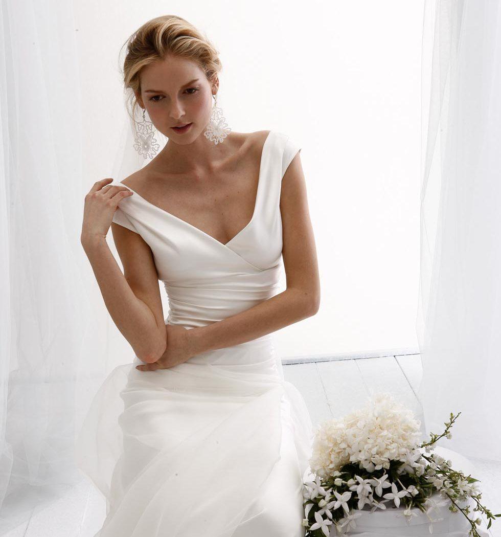 Le Spose di Gió Brautkleid Kollektion